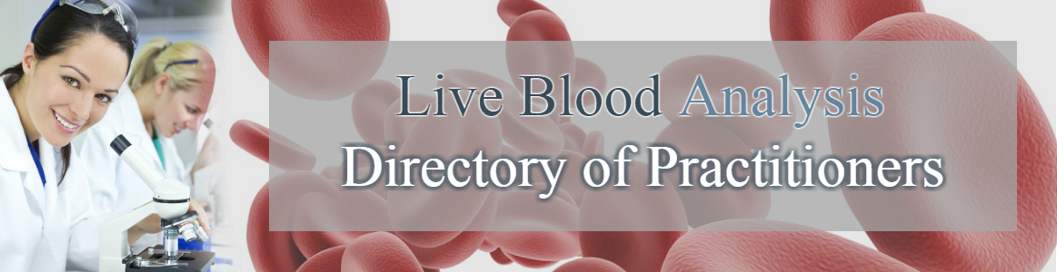 Live Blood Analysis Practitioner