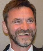 Jeffrey Szostek