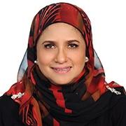 Dr Nor Ashikin Mokhtar